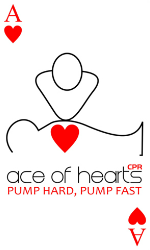 Ace of Hearts CPR